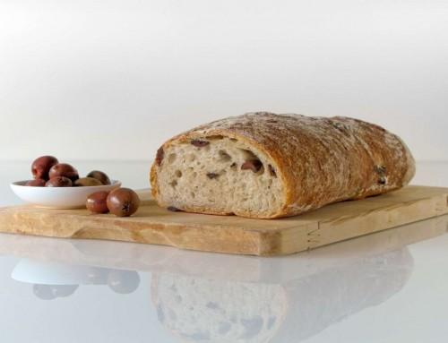Πόσο παχαίνει το ψωμί;