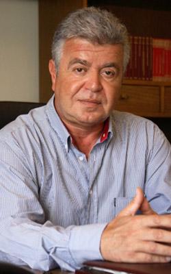 Γεώργιος Γουδέβενος