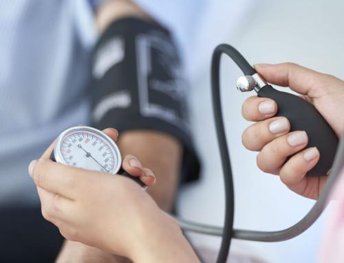 Υπέρταση: Το φυσιολογικό βάρος κρατά την πίεση χαμηλά