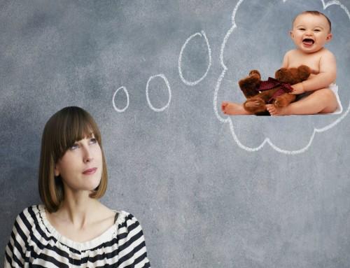 Θέλετε να μείνετε έγκυος; Αρχίστε την προετοιμασία χρόνια νωρίτερα