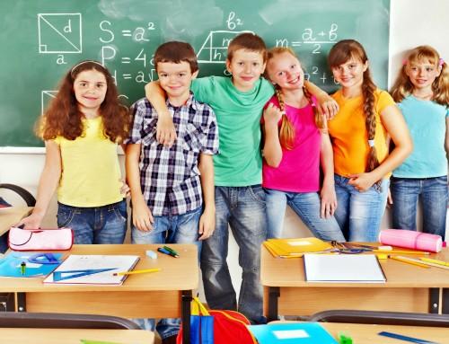 Νέα σχολική χρονιά: Συμβουλές για τους μικρούς μας φίλους