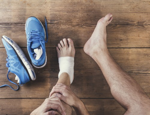 Τραυματισμοί στο τρέξιμο: Πως να τους αντιμετωπίσετε