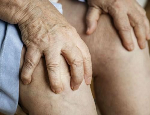 Οστεοαρθρίτιδα: Γιατί δεν πρέπει να σας ακινητοποιεί ο πόνος