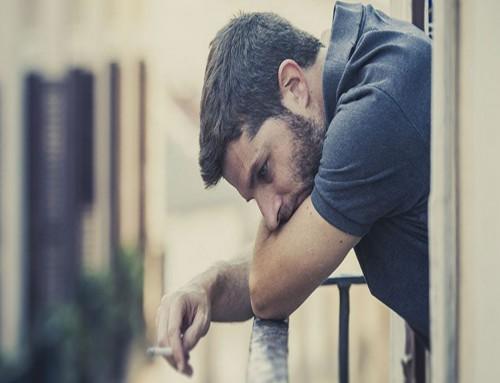 Πότε είναι σοβαρή η κατάθλιψη