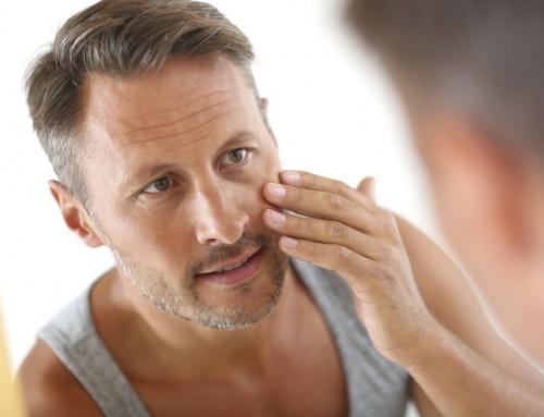 Ρινοπλαστική στους άνδρες: Συντελεί στην επαγγελματική τους ανέλιξη;