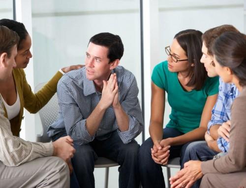 Βιωματικά σεμινάρια διαχείρισης φοβιών, άγχους, θυμού και θλίψης