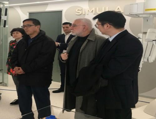Ελληνοκινεζική συνεργασία στον τομέα της Ανδρολογίας