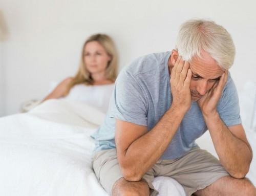 Καρκίνος προστάτη: Η σεξουαλική ανάρρωση θέλει χρόνο και υπομονή