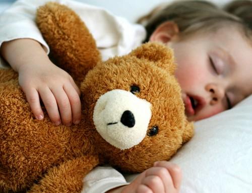 Που οφείλεται η ρινορραγία στον ύπνο;
