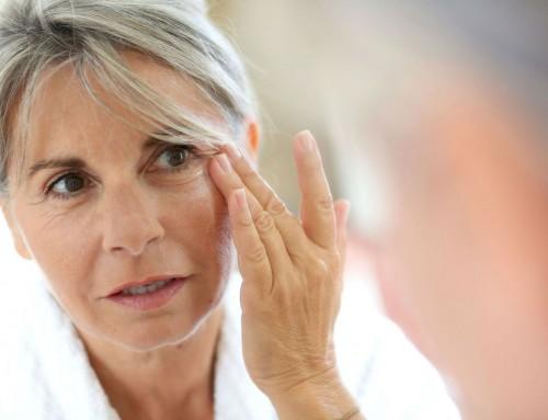Πρόωρη γήρανση προσώπου: Καθυστερήστε τα σημάδια του χρόνου