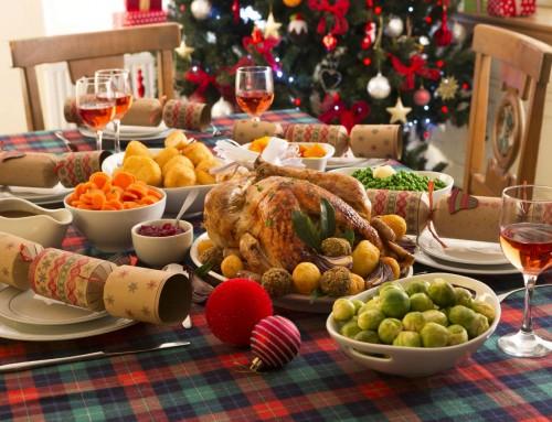 Σακχαρώδης διαβήτης: H πρόληψη δεν σταματά στις γιορτές