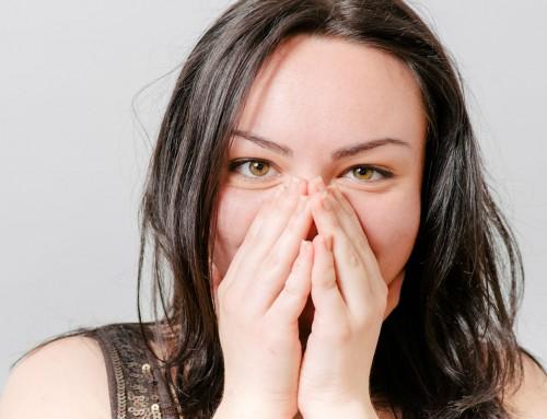 Τι προκαλεί το κοκκίνισμα στο πρόσωπο;