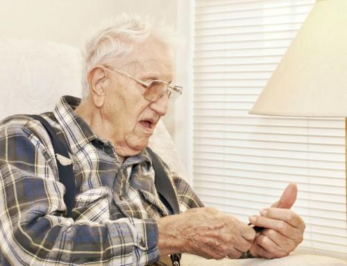 Ηλικιωμένοι: Προβλήματα όρασης και νοητικές λειτουργίες