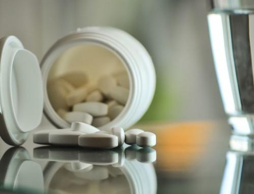 Μυοσκελετικοί πόνοι: Ανακούφιση με λιγότερα ισχυρά παυσίπονα
