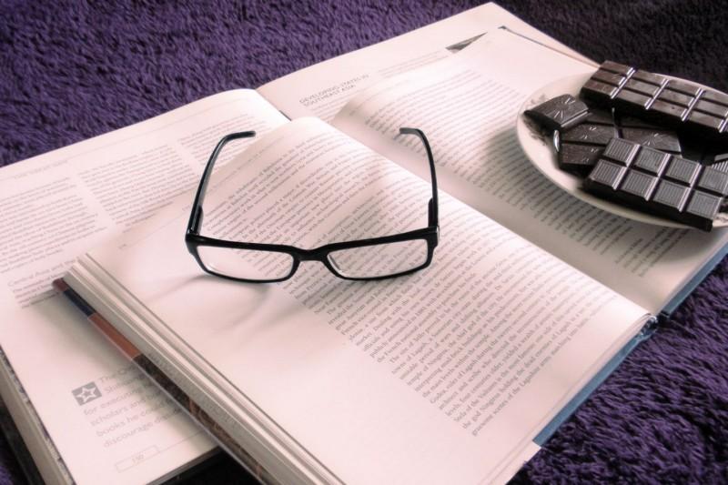 3f740ed3f7 Μαύρη σοκολάτα  Σημαντικά οφέλη στην όραση - Ιατρικός Σύμβουλος