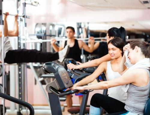 Πως να αποφύγω τις δερματικές μολύνσεις στο γυμναστήριο;