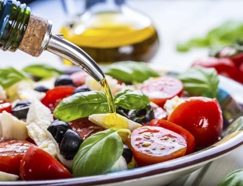 Μεσογειακή διατροφή: Δεν είναι μόνο υγιεινή, αλλά και βιώσιμη