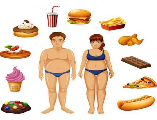 Παχυσαρκία: Μπορεί να πλήξει και τη γονιμότητα, ανδρών και γυναικών