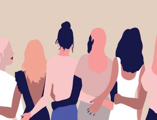 Παγκόσμια Ημέρα της Γυναίκας: Σε πρώτο πρόσωπο