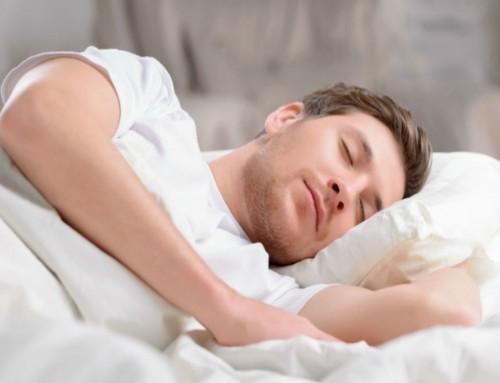 Ποιος ο ρόλος του ύπνου στις γαστρεντερικές παθήσεις;