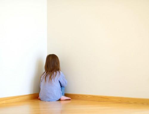 Πως βλάπτει η τιμωρία τα παιδιά και γιατί;