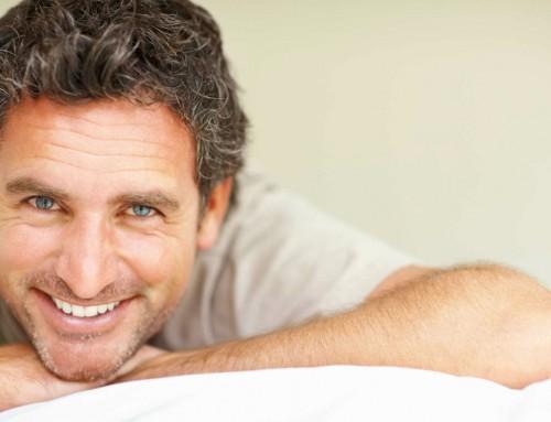 Ανδρόπαυση: H ανδρική κλιμακτήριος