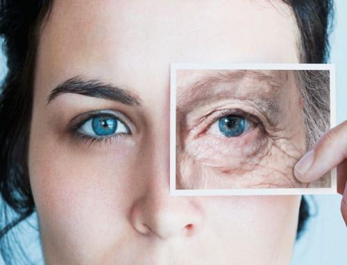 Γήρανση δέρματος: Πώς εξελίσσεται και σε που οφείλεται;