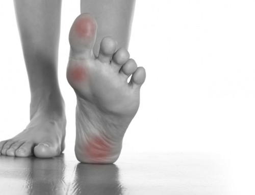 Πόνος στα πέλματα: Οι 5 συχνότερες αιτίες