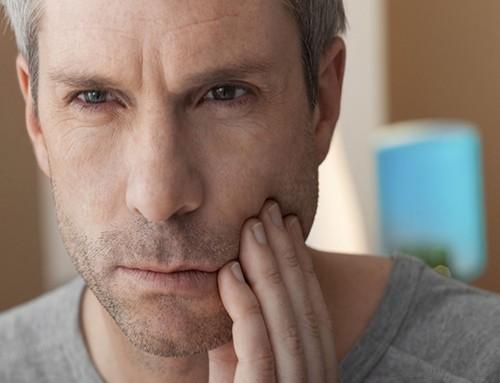 Προστασία των δοντιών από σφίξιμο και τρίξιμο