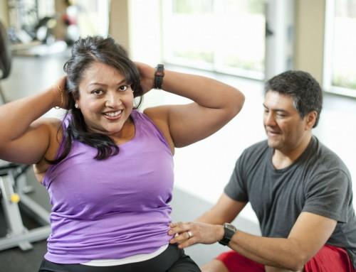 Σακχαρώδης Διαβήτης τύπου ΙΙ: Η άσκηση προλαμβάνει επιπλοκές