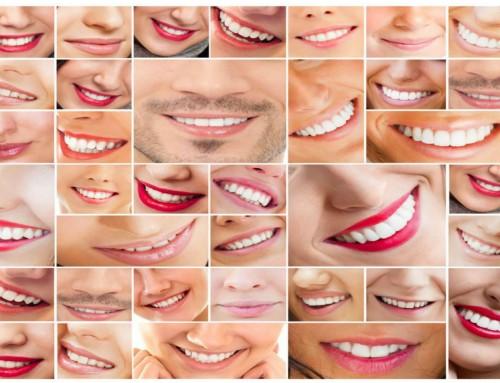 Ένα υγιές χαμόγελο, είναι δώρο ζωής