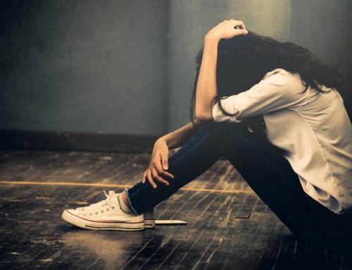 Γιατί η κατάθλιψη οδηγεί σε «ψυχικό θάνατο»;