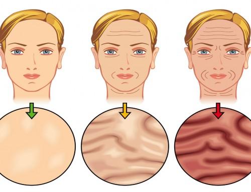 Πως επηρεάζουν οι ορμόνες το δέρμα ανάλογα με την ηλικία