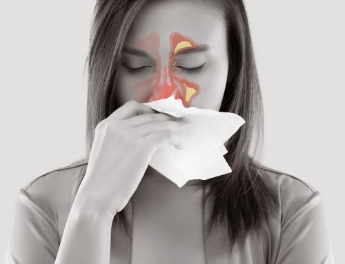 Ρινικοί πολύποδες και αλλεργίες