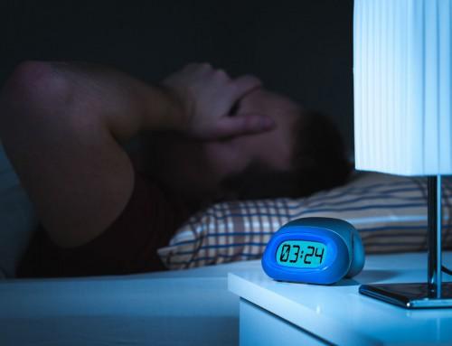 Αϋπνία: Αντικείμενο επιστημονικής μελέτης η αντιμετώπιση της