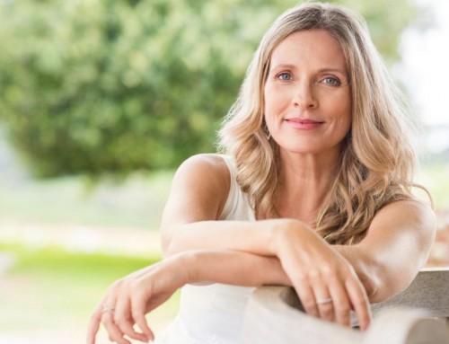 Εμμηνόπαυση: Αντιμετωπίσετε τα συμπτώματά της φυσικά