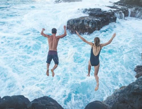 Καλοκαιρινές διακοπές: Προσέξτε την σπονδυλική στήλη σας!