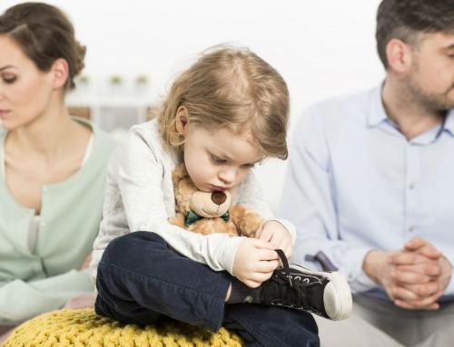 Διαζύγιο: Πως επηρεάζει τα παιδιά η διάλυση ενός γάμου;