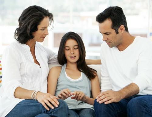Διαζύγιο: Πως βιώνει το παιδί τη δημιουργία νέας οικογένειας;