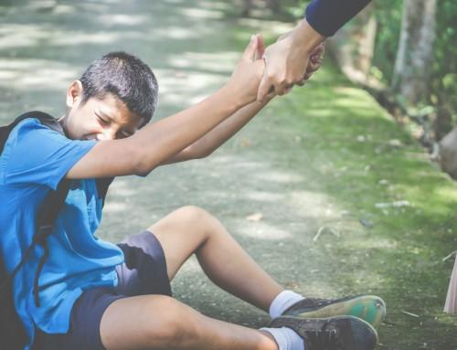 Σχολική άρνηση: Πότε πρέπει να ανησυχεί τους γονείς;