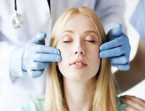 Μεταμόσχευση λίπους στο πρόσωπο