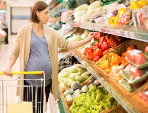 Χορτοφαγία: Επηρεάζει τη γονιμότητα και την εγκυμοσύνη;