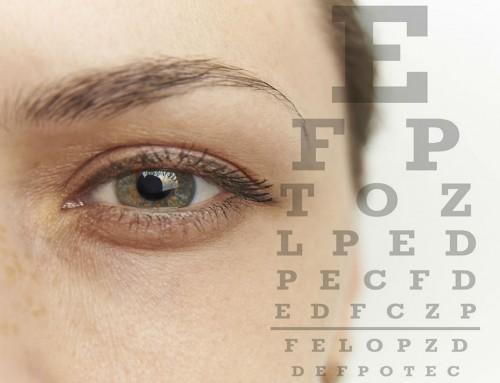 Ωφέλιμα θρεπτικά συστατικά για την όραση