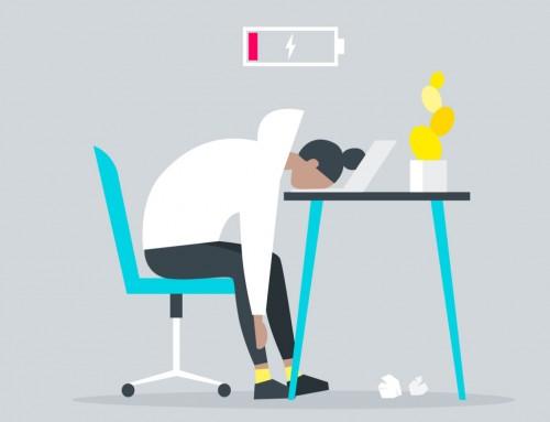 Σύνδρομο χρόνιας κόπωσης: Ανακτήστε τη χαμένη σας ενέργεια