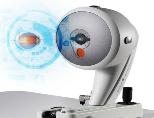 Τεχνολογία τεχνητής νοημοσύνης για επεμβάσεις μυωπίας