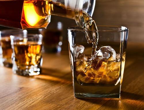 Αλκοόλ και επιδείνωση αιμορροϊδών