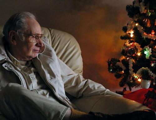 Κατάθλιψη μετά τις γιορτές: Ένας στους έξι αναζητούν υποστήριξη