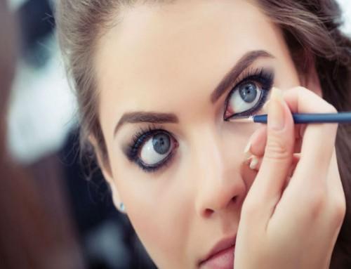 Μακιγιάζ: Τι να προσέχετε όταν βάφετε τα μάτια σας