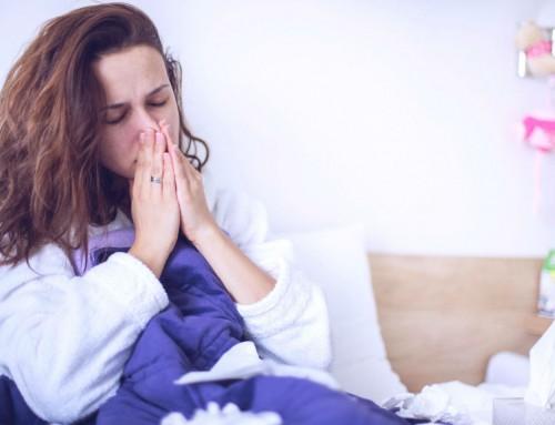 Συμβουλές στους ασθενείς με Κυστική Ίνωση για «ασφαλείς» γιορτές