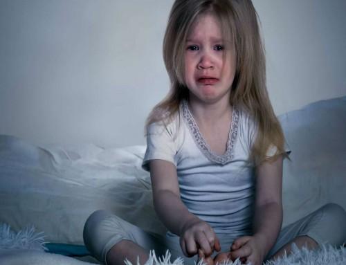 Αϋπνία στα παιδιά: Ένα πρόβλημα που απαιτεί άμεση λύση